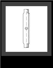 DIN 1478 SP - matica