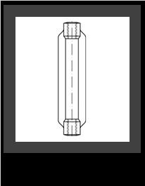 DIN 1480 SP - matica