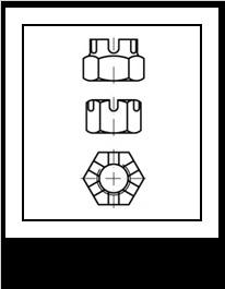 pevnosť 8 biely zinok