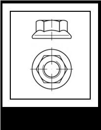 pevnosť 10 biely zinok