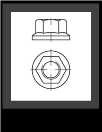 DIN 74361 B