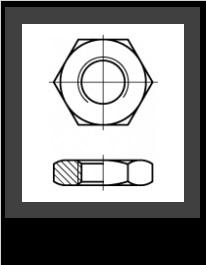 DIN 439B