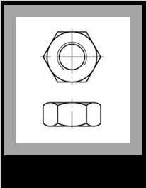 žiarový zinok ISO FIT