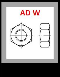 Pevnosť 5-2 žiarový zinok ISO FIT