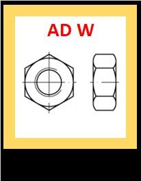 Pevnosť 5-2 žltý zinok