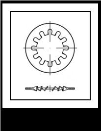 pružná oceľ biely zinok