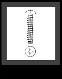 DIN 7981 F