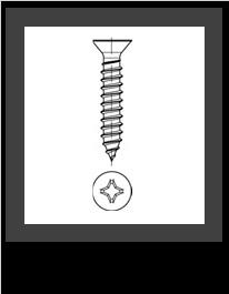DIN 7982 C